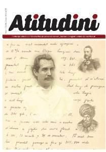 Revista Atitudini - Editia ianuarie 2018