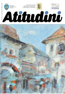 Revista Atitudini - Editia februarie 2018