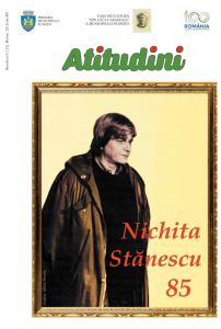 Revista Atitudini - Editia martie 2018